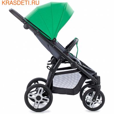 Nuovita прогулочная детская коляска Modo Terreno (фото, вид 12)