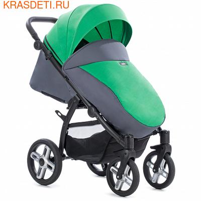 Nuovita прогулочная детская коляска Modo Terreno (фото, вид 13)