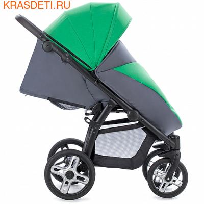 Nuovita прогулочная детская коляска Modo Terreno (фото, вид 14)