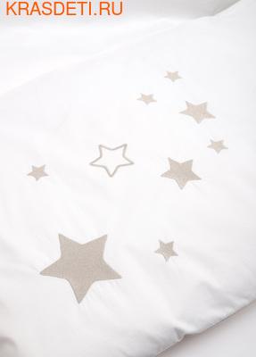 Happy Baby КОМПЛЕКТ ПОСТЕЛЬНОГО БЕЛЬЯ (НАВОЛОЧКА + ПОДОДЕЯЛЬНИК) комплект постельного белья (наволочка + пододеяльник) (фото, вид 1)