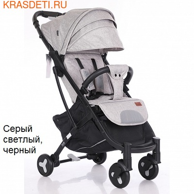 Nuovita Прогулочная коляска Fiato (фото, вид 1)