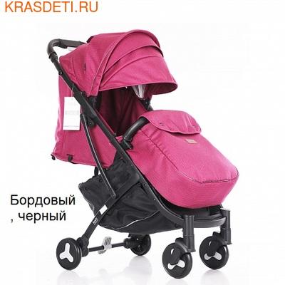 Nuovita Прогулочная коляска Fiato (фото, вид 2)