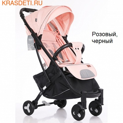 Nuovita Прогулочная коляска Fiato (фото, вид 7)