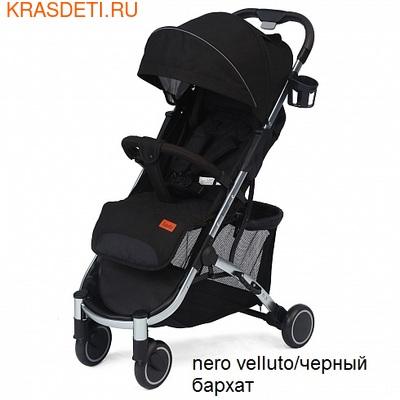 Nuovita Прогулочная коляска Snello (фото, вид 6)