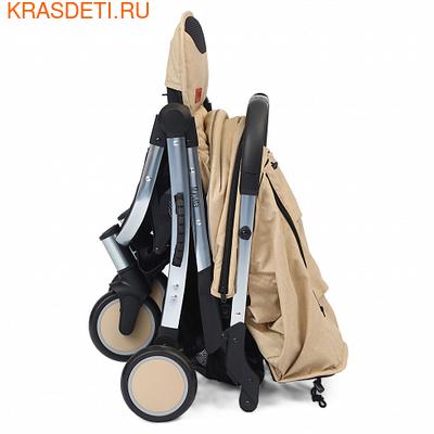 Nuovita Прогулочная коляска Snello (фото, вид 21)
