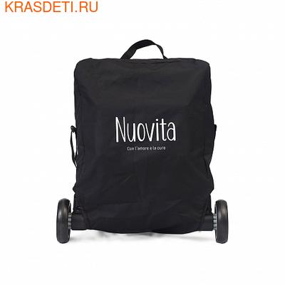 Nuovita Прогулочная коляска Snello (фото, вид 22)