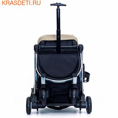 Nuovita Прогулочная коляска Snello (фото, вид 23)