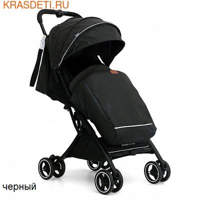 Nuovita Прогулочная коляска Vero (фото, вид 3)