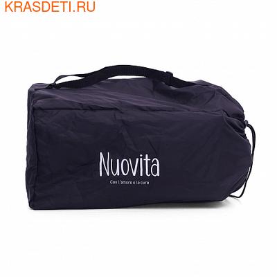Nuovita Прогулочная коляска Vero (фото, вид 12)