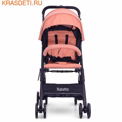 Nuovita Прогулочная коляска Vero (фото, вид 16)