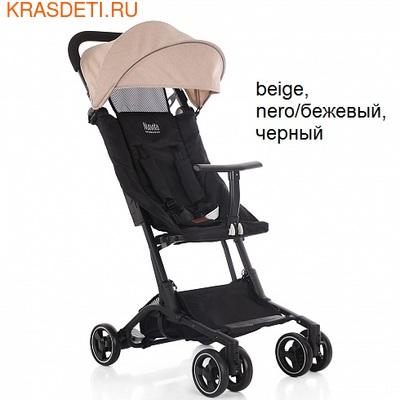 Nuovita Прогулочная коляска Ritmo (фото, вид 2)