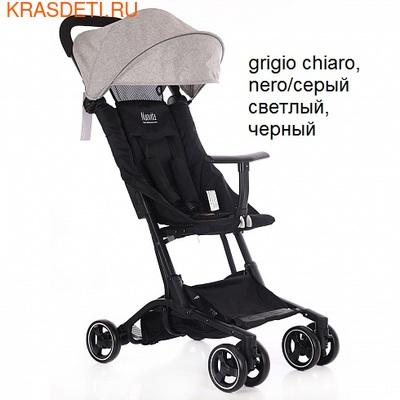 Nuovita Прогулочная коляска Ritmo (фото, вид 3)