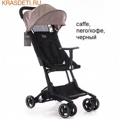 Nuovita Прогулочная коляска Ritmo (фото, вид 4)