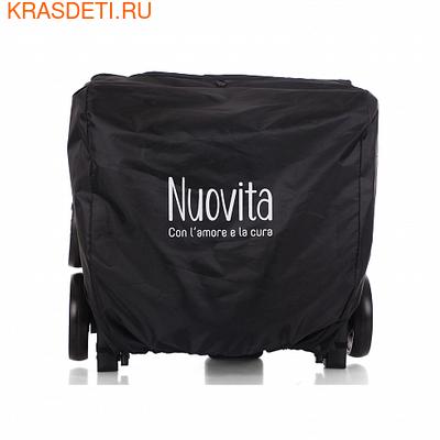 Nuovita Прогулочная коляска Ritmo (фото, вид 11)