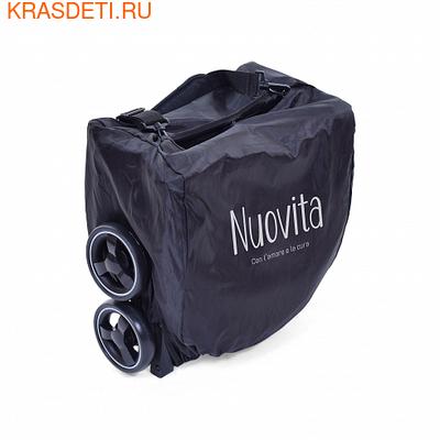 Nuovita Прогулочная коляска Ritmo (фото, вид 20)