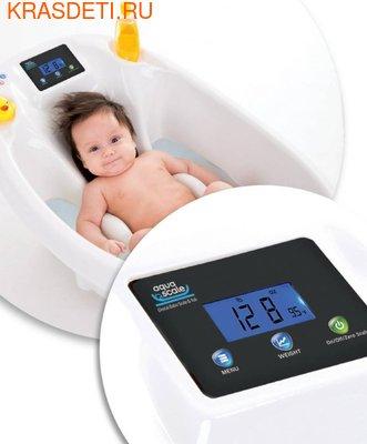Baby Patent Детская ванна Aqua Scale Digital Scale (фото, вид 2)