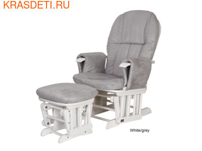 Кресло-качалка для кормления Tutti Bambini GC35 (Великобритания) (фото, вид 1)