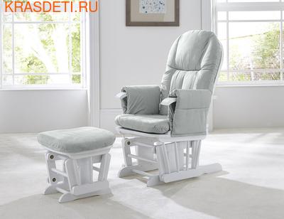 Кресло-качалка для кормления Tutti Bambini GC35 (Великобритания) (фото, вид 2)