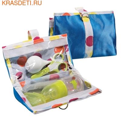 Happy Baby Портативный набор для ухода за ребенком Baby Care Set (фото, вид 1)