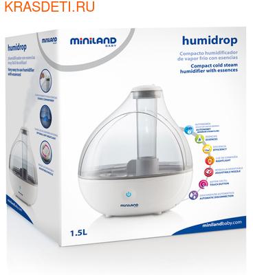 Увлажнитель воздуха Miniland Humidrop (фото, вид 4)
