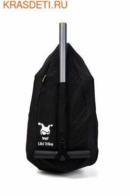 Doona Сумка для путешествий Liki Trike Travel bag (фото, вид 2)
