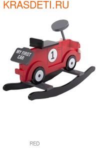 CHILDHOME Машинка-качалка ROCKING MY FIRST CAR (фото, вид 1)