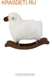 CHILDHOME Овечка-качалка ROCKING SHEEP (фото, вид 1)