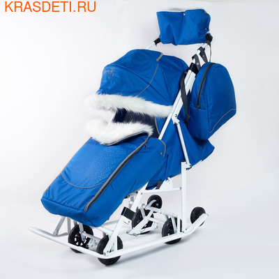 Pikate Санки Снеговик (фото, вид 1)