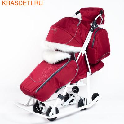 Pikate Санки Снеговик (фото, вид 5)