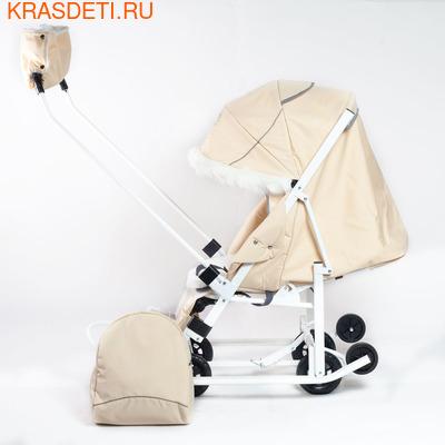 Pikate Санки Снеговик (фото, вид 10)
