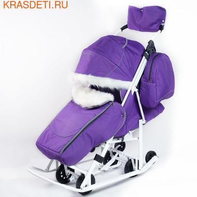 Pikate Санки Снеговик (фото, вид 11)