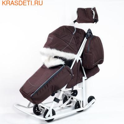 Pikate Санки Снеговик (фото, вид 14)