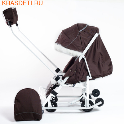 Pikate Санки Снеговик (фото, вид 16)