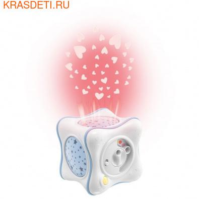 """Chicco Игрушка-проектор в виде куба Chicco """"Радуга"""", 0м+ (фото, вид 3)"""