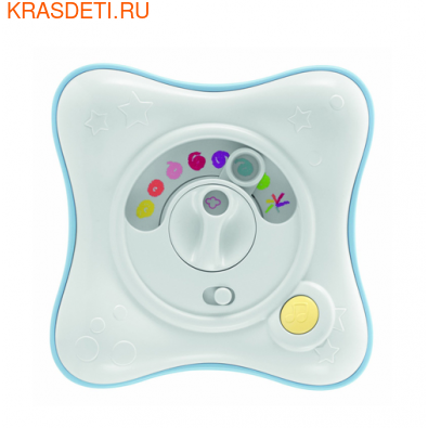 """Chicco Игрушка-проектор в виде куба Chicco """"Радуга"""", 0м+ (фото, вид 5)"""