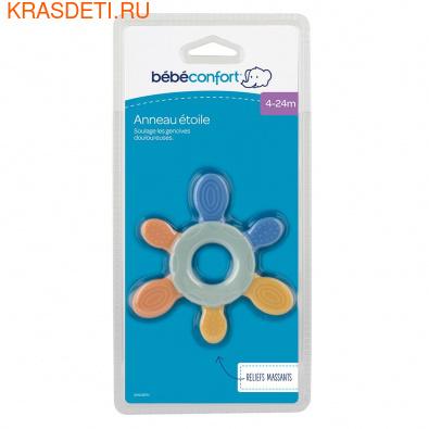 Прорезыватель Bebe Confort Цветок (фото, вид 1)