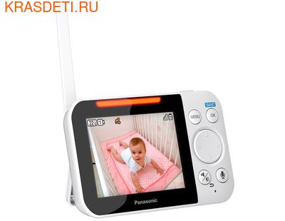 Видеоняня Panasonic KX-HN3001 (фото, вид 2)