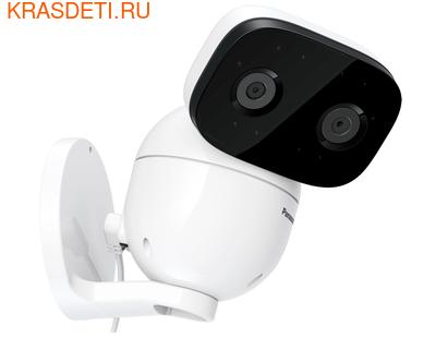 Видеоняня Panasonic KX-HN3001 (фото, вид 3)