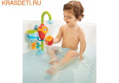 """Yookidoo Игрушка водная """"Волшебный кран"""" (фото, вид 2)"""