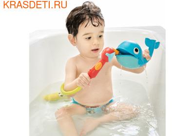 "Yookidoo Игрушка водная ""Подводная лодка и Кит"" (фото, вид 3)"