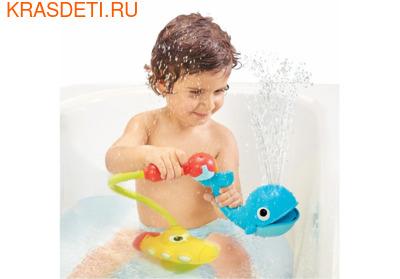 "Yookidoo Игрушка водная ""Подводная лодка и Кит"" (фото, вид 4)"