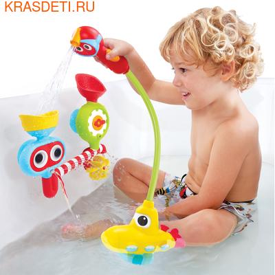 """Yookidoo Игрушка водная """"Подводная лодка"""" (фото, вид 1)"""