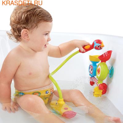 """Yookidoo Игрушка водная """"Подводная лодка"""" (фото, вид 2)"""