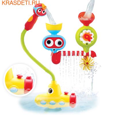 """Yookidoo Игрушка водная """"Подводная лодка"""" (фото, вид 4)"""