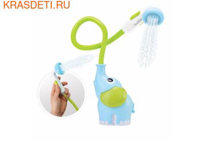 """Игрушка водная душ """"Слоненок"""" (фото, вид 1)"""