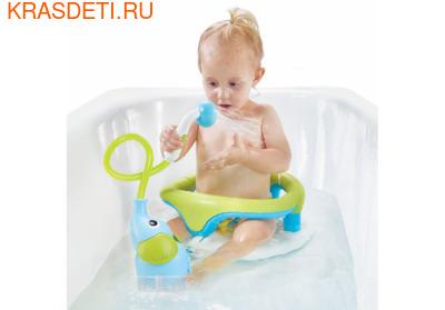"""Игрушка водная душ """"Слоненок"""" (фото, вид 4)"""