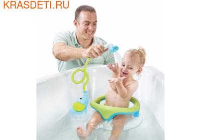 """Игрушка водная душ """"Слоненок"""" (фото, вид 5)"""