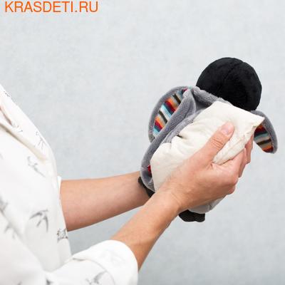 Zazu Плюшевая игрушка-грелка (фото, вид 1)