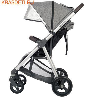 Детская прогулочная коляска Oyster Zero Basic (фото, вид 5)
