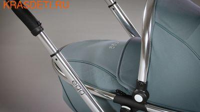 Коляска Egg Cool Mist & Chrome Chassis (фото, вид 4)